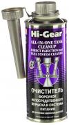 """Очиститель форсунок непосредственного впрыска и системы питания. 444 мл (HG3218)  """"Hi-Gear""""  (США)"""