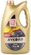Масло моторное Лукойл Люкс 5W40 [SN/CF] синтетическое 4л