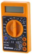 """Мультиметр цифровой DT-830В  (660003) """"ЕРМАК"""""""