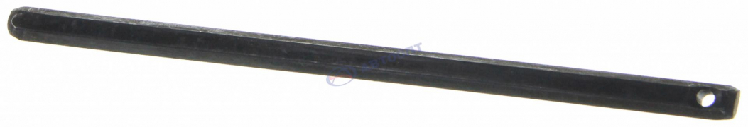Валик привода масляного насоса ГАЗ-53, 3307 L=183мм (13-1011220-03)