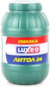 """Смазка Литол-24 LUXE 5 кг """"LUXE"""" (г.Пушкино)"""