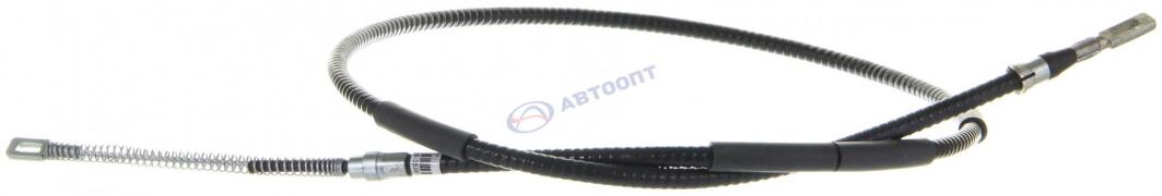 Трос ручного тормоза ВАЗ-2108 (2108-3508180) LADA