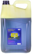 Масло компрессорное КС 19 П 4.5 л