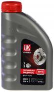 Тормозная жидкость DOT-3 Лукойл 0,910л