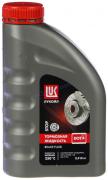 Тормозная жидкость DOT-4 Лукойл 0,910л