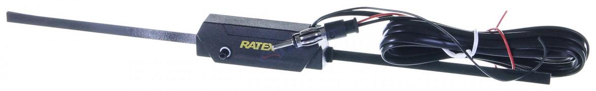 Антенна активная Ratex с регулятором усиления, R-04 (г.Бердск)