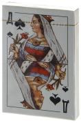 """Карты игральные 36 карт """"Классика"""" 57*88мм (138002) (Китай)"""