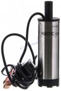Насос для перекачки дизельного топлива (d=50мм погружной с фильтром) 12В/5А 35 л/мин (00655)