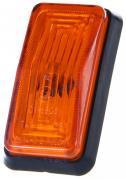 Повторитель поворотов ВАЗ-2105-2107 (19.3726-01) (желтый) патрон/лампа
