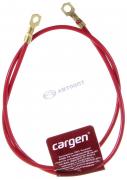 """Провод электропитания для жгута АКБ ВАЗ-2105-2107 """"CARGEN"""""""