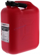 Канистра для топлива 20л без детской крышки (красная) REXXON