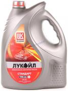 Масло моторное Лукойл Стандарт 10W40 [SF/CC] минеральное 5л