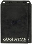 Брызговики SPARCO черные средние (Китай)