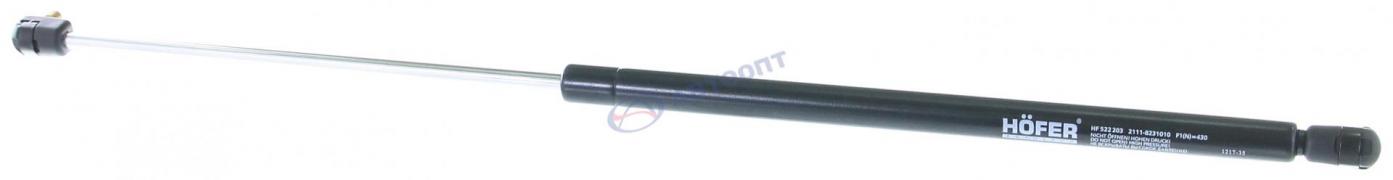 """Амортизатор багажника ВАЗ-2111 газовый (522 203) """"HOFER"""" (Германия)"""