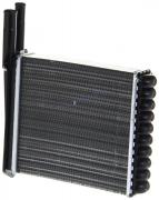 """Радиатор отопителя ВАЗ-1118 (HF 730 227)   """"HOFER"""""""