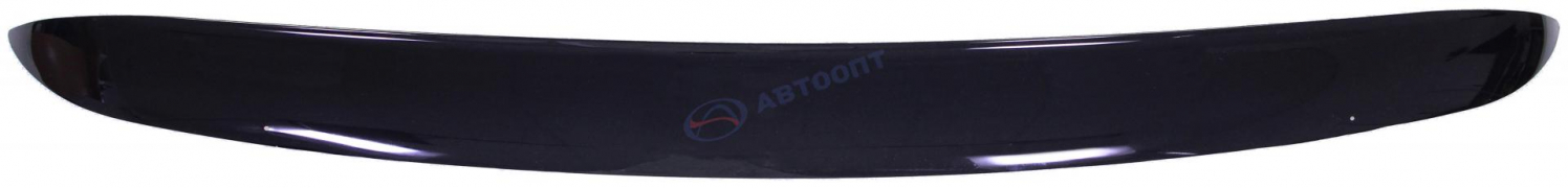 Дефлектор капота ВАЗ-2110-12 (мухобойка) (МУХ00011)