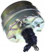 Вакуумный усилитель УАЗ-469, 452 с обратным клапаном в сборе (3151-3510010) (г.Н.Новгород)