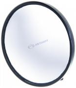 Зеркало переднее сфера (парковочное) КРУГЛОЕ d145мм с кронштейном (00464)
