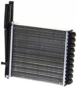 """Радиатор отопителя ВАЗ-2110-2112 после 2003г.  н/о (HF 730 225) """"HOFER"""""""