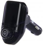 FM Модулятор M17 (AUX, 2USB, Bluetooth, слот для карты памяти)