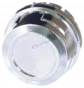 Колпачок ступицы ВАЗ-2108 (хром) (2108-3103065)