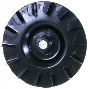 Шкив генератора ВАЗ-2101 (черный) (2101-3701051)