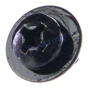 Саморез с шайбой М 5.5х16 под отвертку крест. (шайба D16) (C 10) (для пласт. защиты)