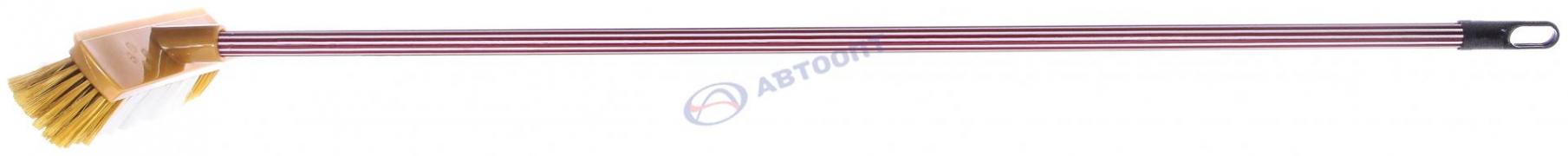 Щетка моечная мягкая с ручкой (Турция)
