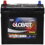 Аккумулятор Globatt 50Ач [Азиатский/Прямая полярность] 500A