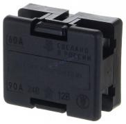 Блок предохранителей (БПР-2М5) ГазельБизнес,-NEXT 60А/90А (БПР-2М5-Ф5.3722.-005-07)
