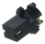 Патрон панели (под лампу) ВАЗ-2108