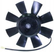 Электродвигатель вентилятора охлаждения ВАЗ-2108 с крыльчаткой (70.3730) (г.Калуга)