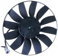 Электродвигатель охлаждения ВАЗ-2190  без кожуха (2190-1308009) LADA