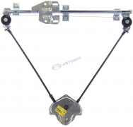 Стеклоподъемник ВАЗ-2108 левый (2108-6104011)