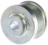 Шкив генератора ВАЗ-2110,1118,2170 (усиленный)(D15)