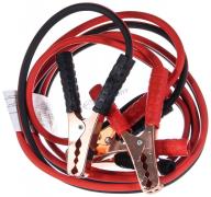 """Провода прикуривателя 200А (2,5 м) морозостойкие брезент сумка """"Аллигатор"""" """"AUTOPROFI"""""""