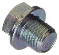 Болт маслосливной 21512-21010/MD050316 MMC/HYUNDAI/KIA (Корея)