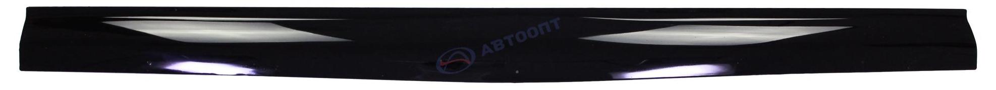 Дефлектор капота ВАЗ-2106 (мухобойка) (МУХ00008)