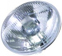Элемент оптический ВАЗ-2101 с подсветкой под галогеновую лампу, с отражателем