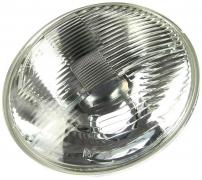 Элемент оптический ВАЗ-2101 без подсветки с отражателем (под галоген) (114.3711200) Формула Света