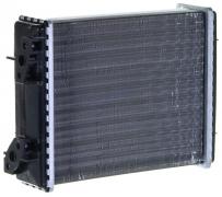 """Радиатор отопителя ВАЗ-2101 (узкий) (HF 730 228) """"HOFER"""""""