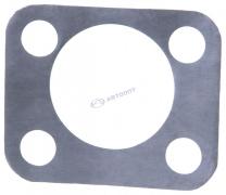 Шайба регулировочная шкворня УАЗ (2304028) 0,28 мм.