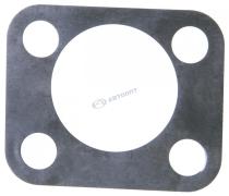 Шайба регулировочная шкворня УАЗ (469-2304029) 0,25 мм.