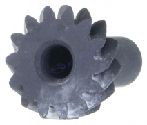 Грибок масляного насоса ВАЗ-2101-2107, 2121 (чугун) (удлин) (завод) (2103-1011228)