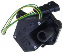 Кран отопителя электрический Газель-NEXT (4 выхода) (А21R23.8109030)