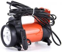 Компрессор Autoprofi AGR-35L [10атм; 35л/мин] поршневой