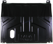 Защита картера ВАЗ-2170 (99999-2170011-82) Приора LADA