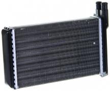 """Радиатор отопителя ВАЗ-2108-21099 (HF 730 222)   """"HOFER"""""""