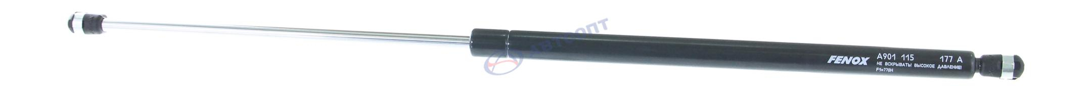 Амортизатор багажника (зад. двери) СОБОЛЬ, Баргузин (11-6308010-10)