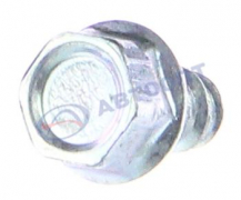 Саморез М 5,6х10 под ключ 8 (15187001) (г.Белебей)